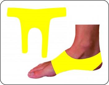 Foot Strap - nožní objímka